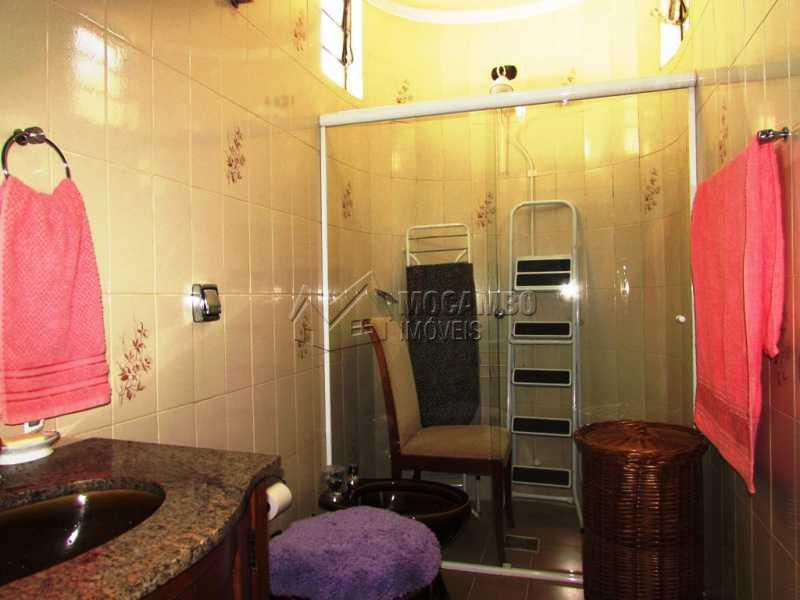 Banheiro - Casa 4 quartos à venda Itatiba,SP Nova Itatiba - R$ 750.000 - FCCA40088 - 8
