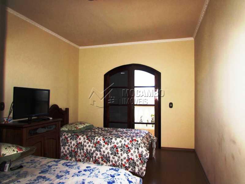 Dormitório - Casa 4 quartos à venda Itatiba,SP Nova Itatiba - R$ 750.000 - FCCA40088 - 14