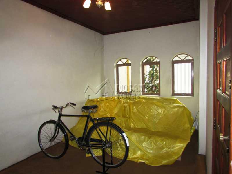 Sala - Casa 3 quartos à venda Itatiba,SP - R$ 330.000 - FCCA30798 - 5