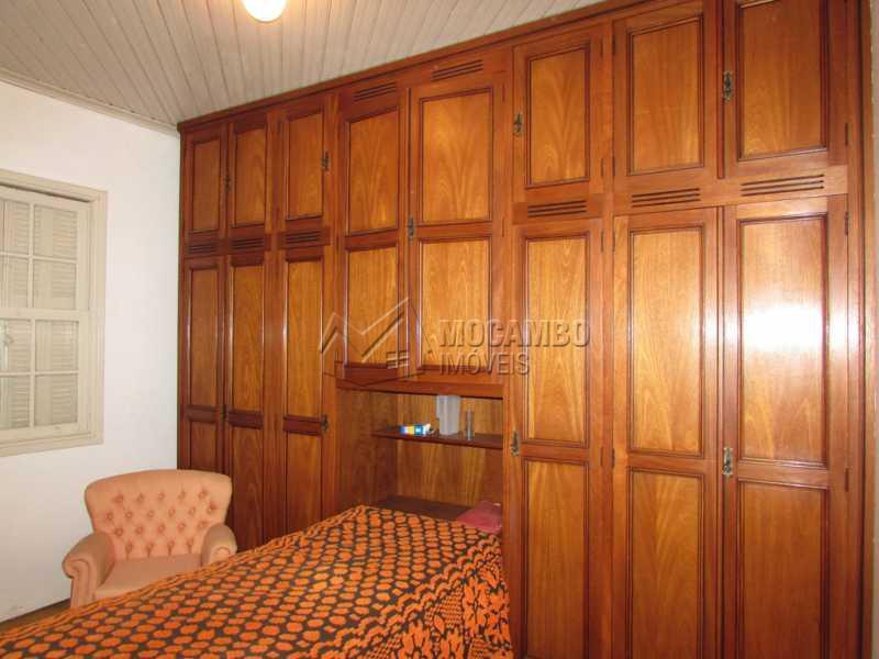 Dormitório - Casa 3 quartos à venda Itatiba,SP - R$ 330.000 - FCCA30798 - 7