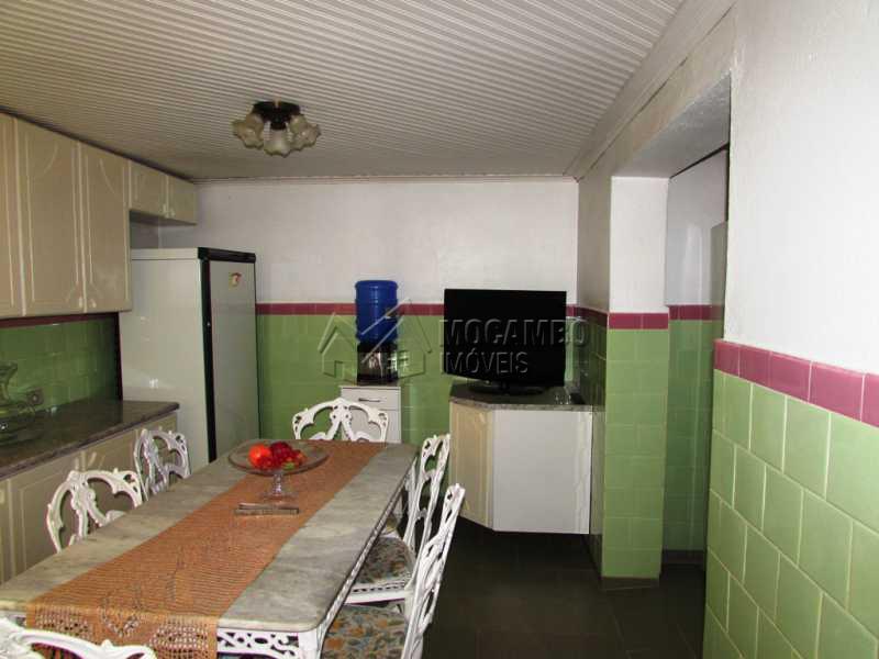 Cozinha - Casa 3 quartos à venda Itatiba,SP - R$ 330.000 - FCCA30798 - 9