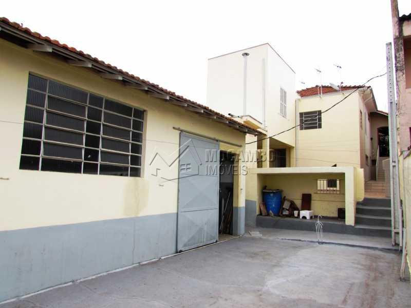 Galpão - Casa 3 quartos à venda Itatiba,SP - R$ 330.000 - FCCA30798 - 14