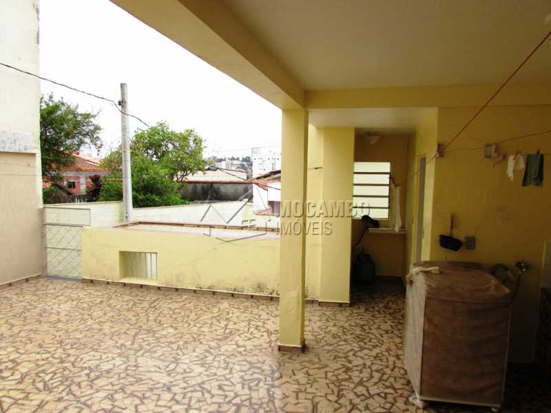 Quintal - Casa 3 quartos à venda Itatiba,SP - R$ 330.000 - FCCA30798 - 17
