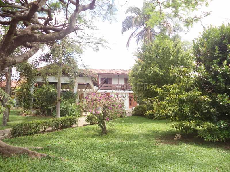 Parque da Fazenda - Casa em Condomínio Parque da Fazenda, Itatiba, Parque da Fazenda, SP À Venda, 3 Quartos, 536m² - FCCN30190 - 25