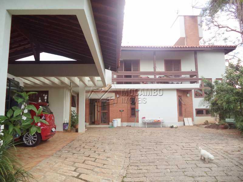 Parque da Fazenda - Casa em Condomínio Parque da Fazenda, Itatiba, Parque da Fazenda, SP À Venda, 3 Quartos, 536m² - FCCN30190 - 4