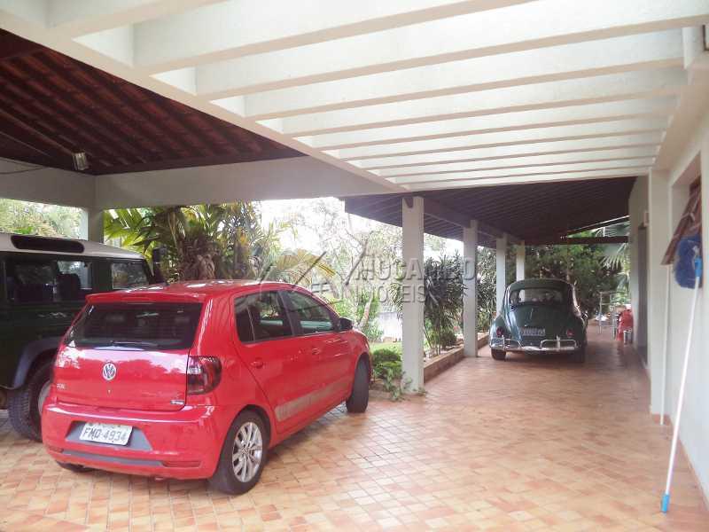 Garagem - Casa em Condomínio Parque da Fazenda, Itatiba, Parque da Fazenda, SP À Venda, 3 Quartos, 536m² - FCCN30190 - 20