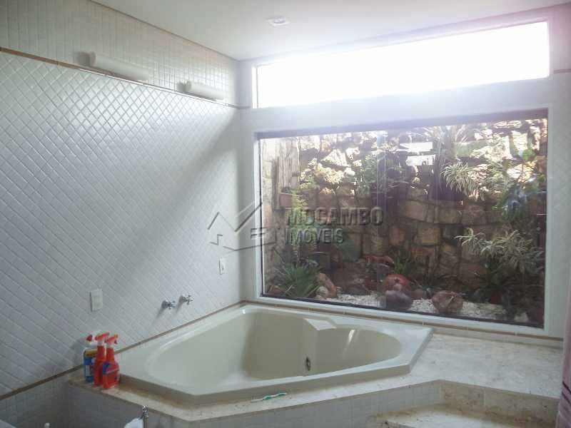 Suíte Master - Casa em Condomínio Parque da Fazenda, Itatiba, Parque da Fazenda, SP À Venda, 3 Quartos, 536m² - FCCN30190 - 11