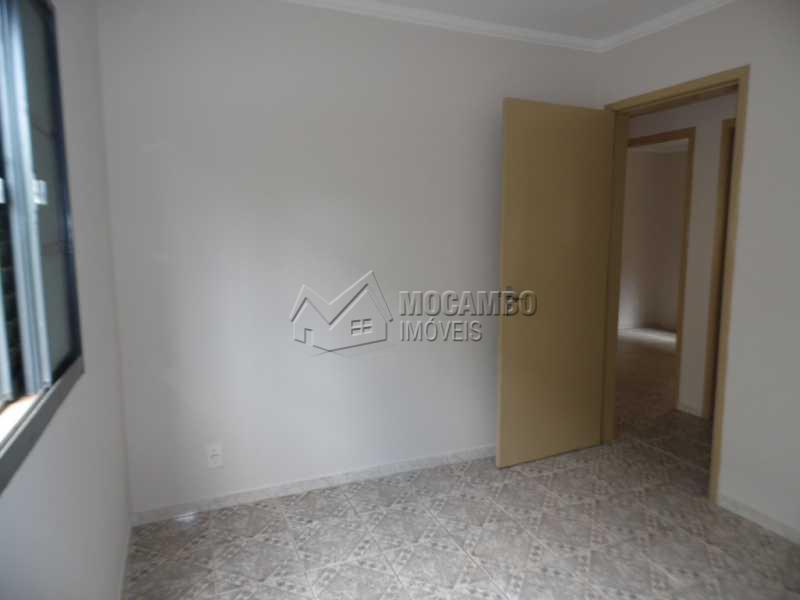 quarto - Apartamento Para Alugar - Itatiba - SP - Residencial Beija Flor - FCAP30331 - 13