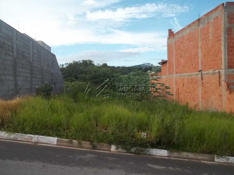 Terreno - Terreno 250m² À Venda Itatiba,SP - R$ 118.000 - FCUF00769 - 4