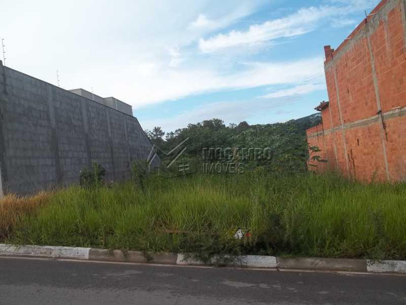 Terreno - Terreno 250m² À Venda Itatiba,SP - R$ 118.000 - FCUF00769 - 9