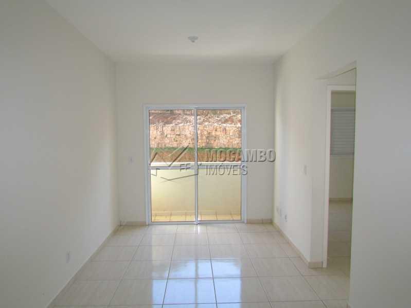 Sala - Apartamento 2 quartos para alugar Itatiba,SP - R$ 730 - FCAP20393 - 3