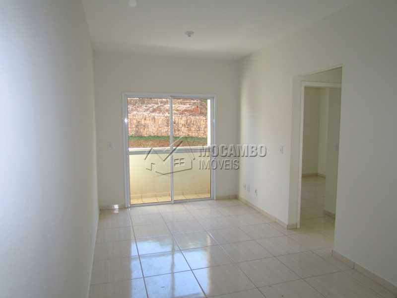 Sala - Apartamento 2 quartos para alugar Itatiba,SP - R$ 730 - FCAP20393 - 4