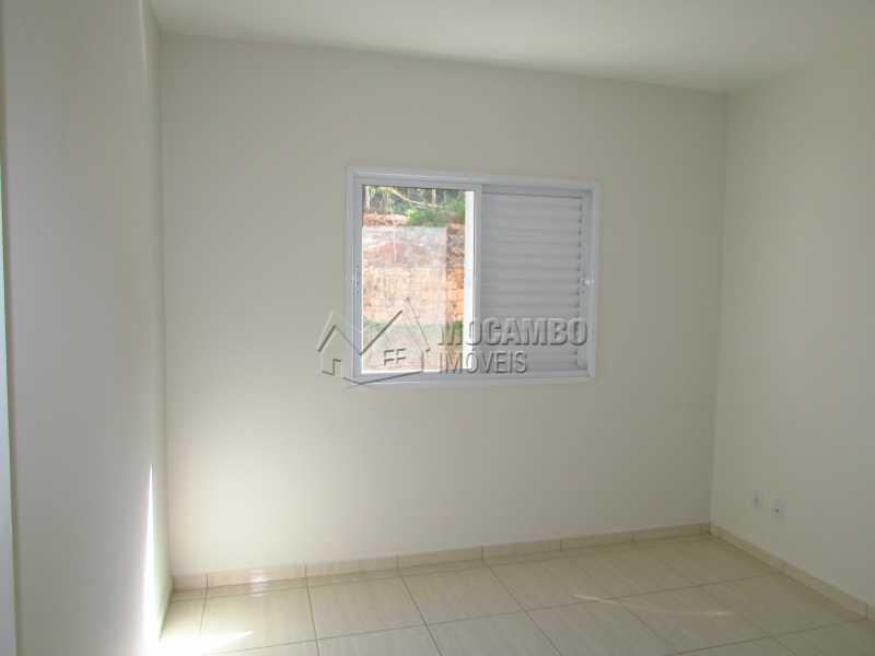 Dormitório1 - Apartamento 2 quartos para alugar Itatiba,SP - R$ 730 - FCAP20393 - 6