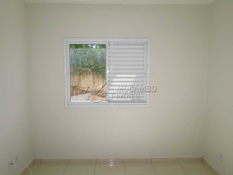 Dormitório2 - Apartamento 2 quartos para alugar Itatiba,SP - R$ 730 - FCAP20393 - 9