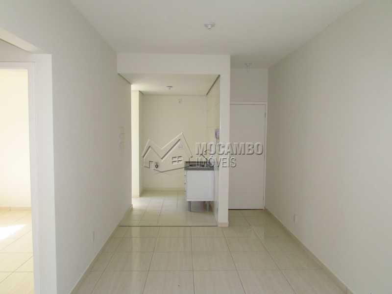 Sala - Apartamento 2 quartos para alugar Itatiba,SP - R$ 730 - FCAP20393 - 5