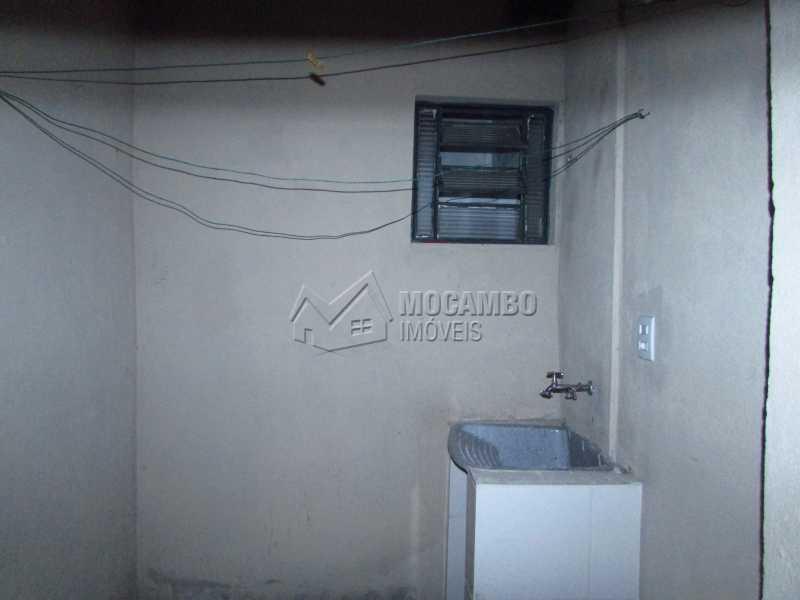 Lavanderia - Casa 1 quarto para alugar Itatiba,SP - R$ 530 - FCCA10102 - 10