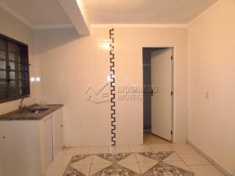 Cozinha - Casa 1 quarto para alugar Itatiba,SP - R$ 530 - FCCA10102 - 6