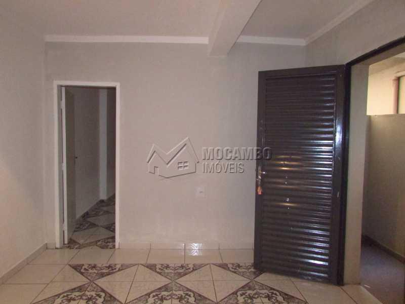 Cozinha - Casa 1 quarto para alugar Itatiba,SP - R$ 530 - FCCA10102 - 7