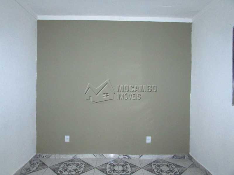 Dormitório - Casa 1 quarto para alugar Itatiba,SP - R$ 530 - FCCA10102 - 3