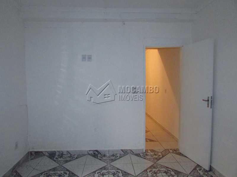 Dormitório - Casa 1 quarto para alugar Itatiba,SP - R$ 530 - FCCA10102 - 4