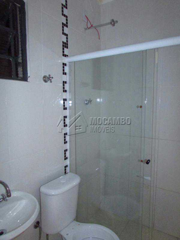 Banheiro Social  - Casa 1 quarto para alugar Itatiba,SP - R$ 530 - FCCA10102 - 8