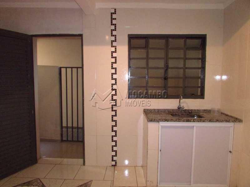 Cozinha - Casa 1 quarto para alugar Itatiba,SP - R$ 530 - FCCA10102 - 5