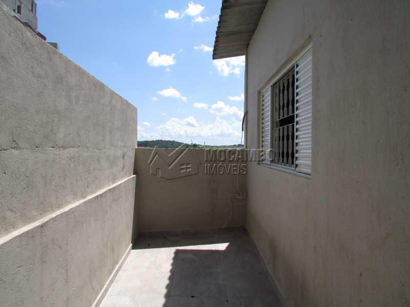 Quintal - Casa 1 quarto para alugar Itatiba,SP - R$ 570 - FCCA10229 - 9