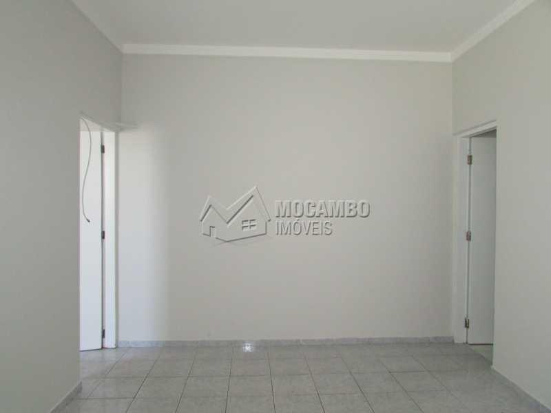 Cozinha - Casa 1 quarto para alugar Itatiba,SP - R$ 570 - FCCA10229 - 3