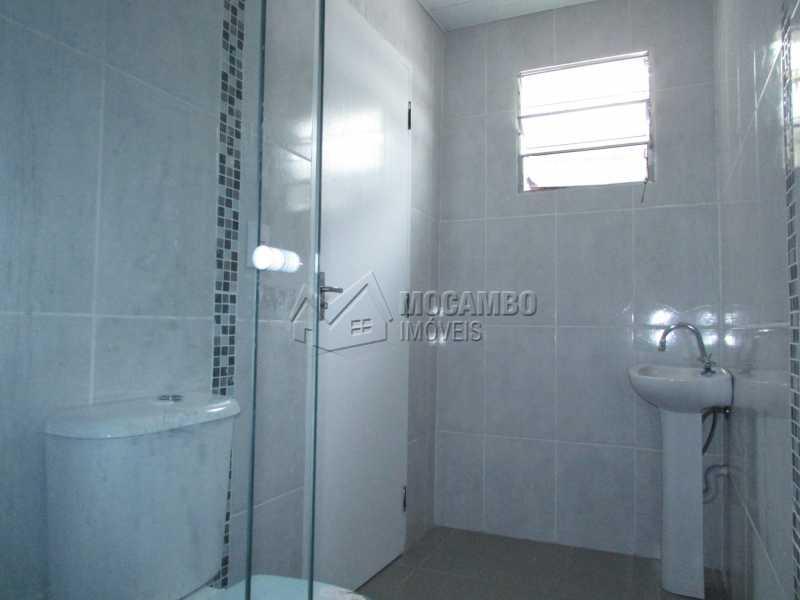 Banheiro - Casa 1 quarto para alugar Itatiba,SP - R$ 570 - FCCA10229 - 5