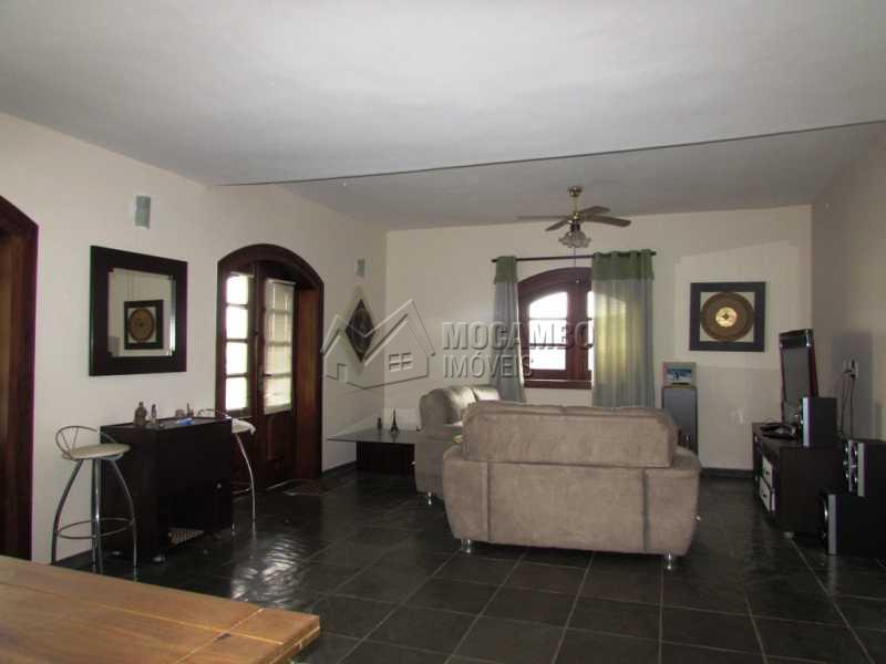 Sala  - Casa Itatiba, Jardim México, SP À Venda, 3 Quartos, 284m² - FCCA30811 - 6