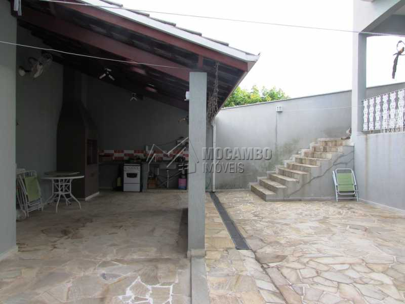 Cobertura - Casa Itatiba, Jardim México, SP À Venda, 3 Quartos, 284m² - FCCA30811 - 16