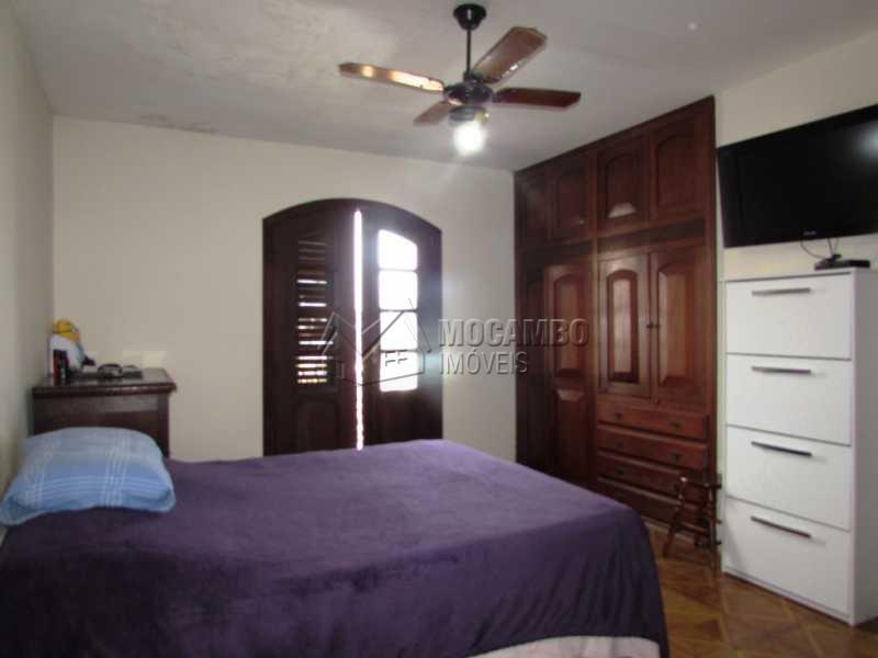 dormitório - Casa Itatiba, Jardim México, SP À Venda, 3 Quartos, 284m² - FCCA30811 - 9
