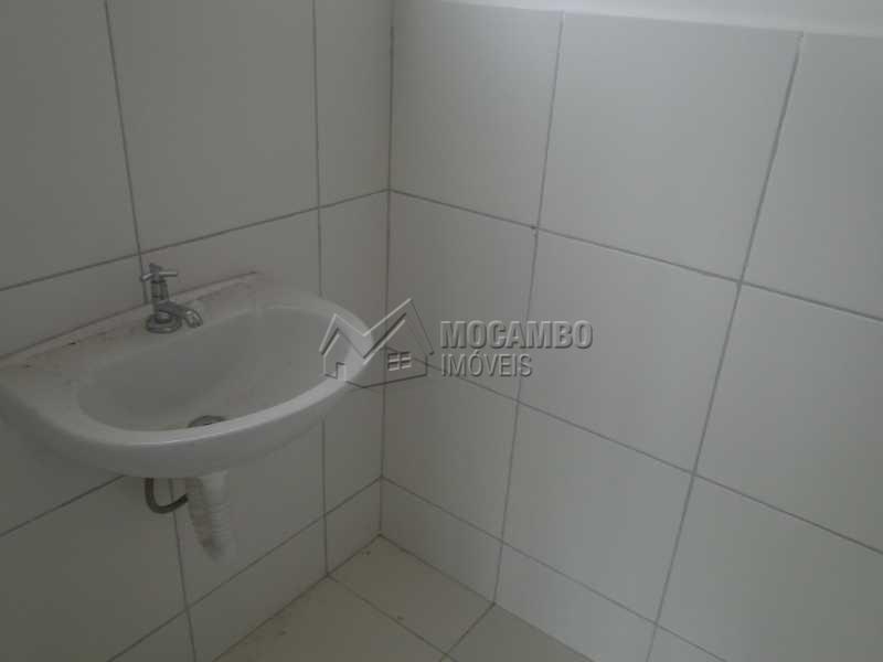 Banheiro - Sala Comercial Para Alugar no Condomínio Edifício Inside Corporate - Vila Cassaro - Itatiba - SP - FCSL00102 - 5