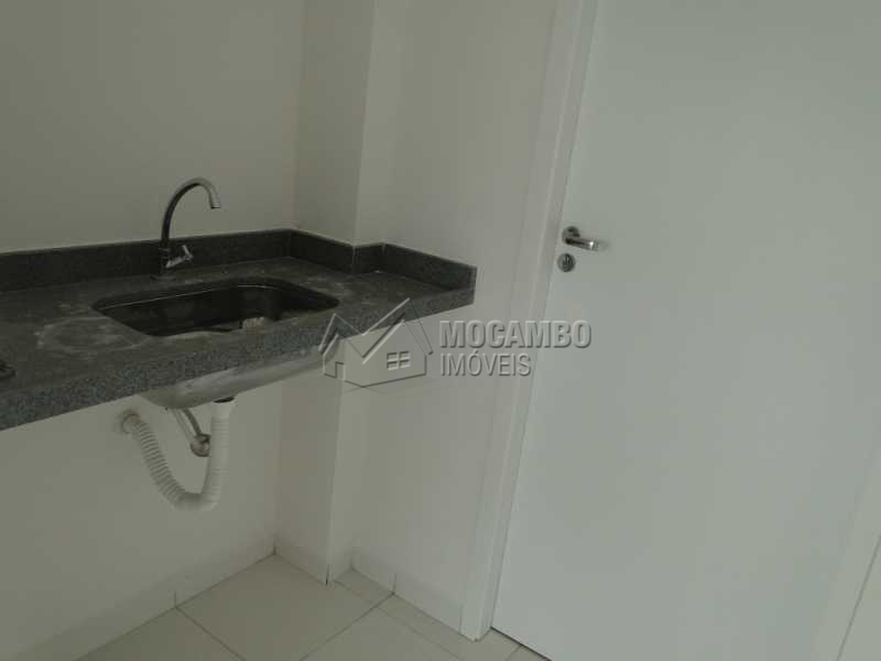 Cozinha - Sala Comercial Para Alugar no Condomínio Edifício Inside Corporate - Vila Cassaro - Itatiba - SP - FCSL00102 - 4