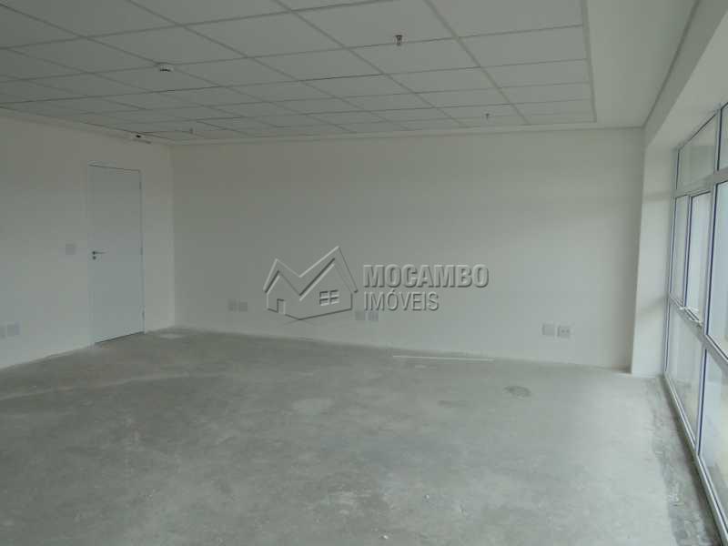 Sala - Sala Comercial em condomínio Para Alugar - Condomínio Edifício Inside Corporate - Itatiba - SP - Vila Cassaro - FCSL00104 - 3