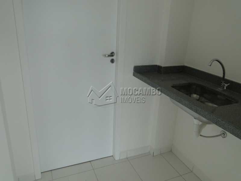 Cozinha - Sala Comercial Para Alugar no Condomínio Edifício Inside Corporate - Vila Cassaro - Itatiba - SP - FCSL00107 - 3