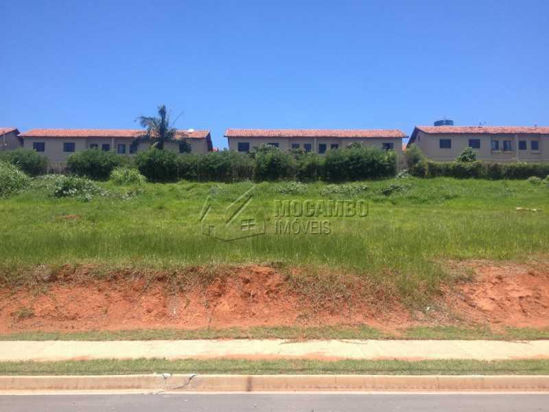 Terreno Industrial - Terreno 604m² à venda Itatiba,SP - R$ 450.000 - FCMF00060 - 3