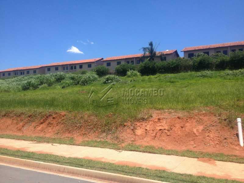 Terreno Industrial - Terreno 604m² à venda Itatiba,SP - R$ 450.000 - FCMF00060 - 4