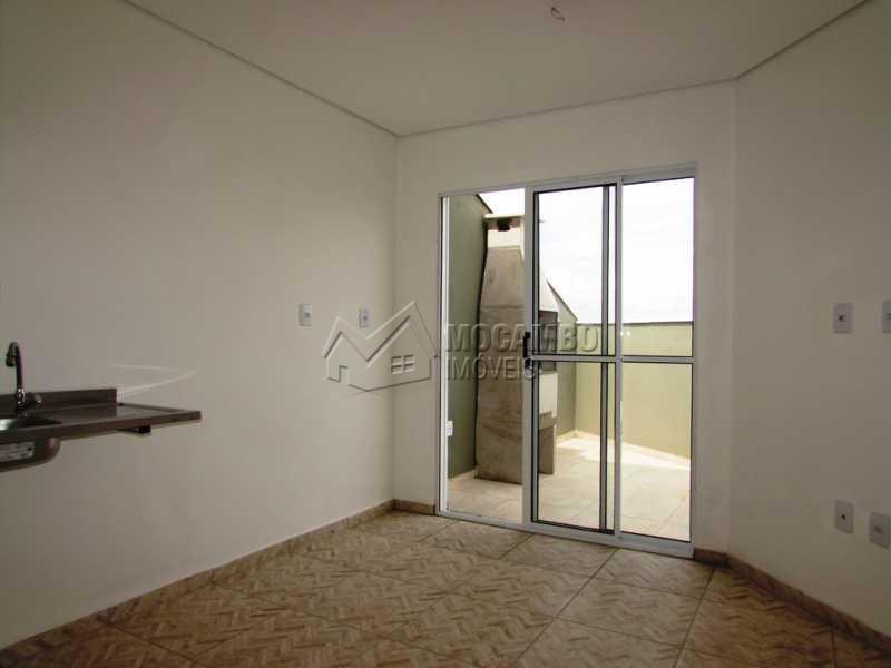 Cobertura - Apartamento 2 quartos à venda Itatiba,SP - R$ 241.515 - FCAP20396 - 5