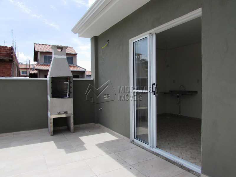 Cobertura - Apartamento 2 quartos à venda Itatiba,SP - R$ 241.515 - FCAP20396 - 9