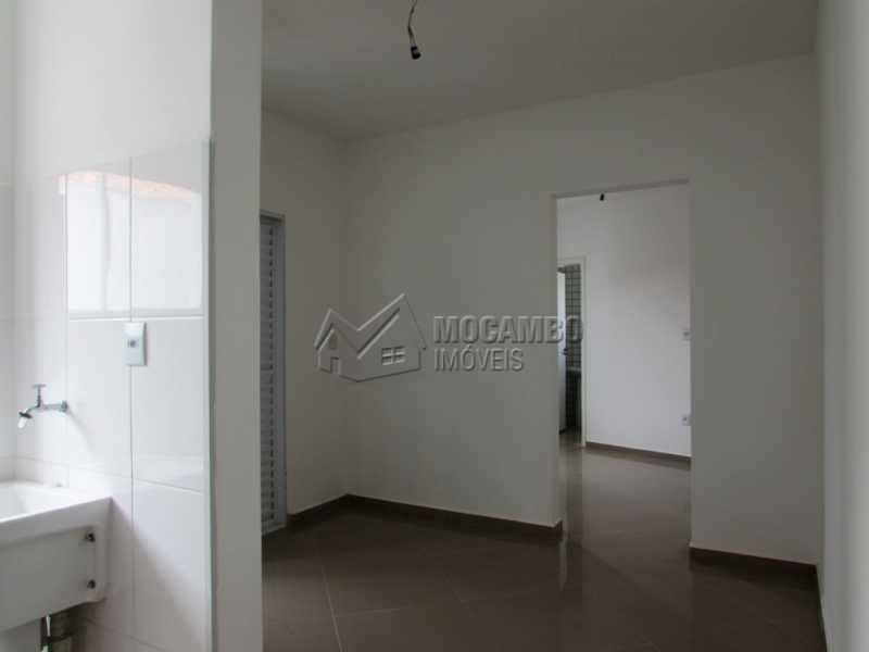 Sala - Apartamento 2 quartos à venda Itatiba,SP - R$ 241.515 - FCAP20396 - 14
