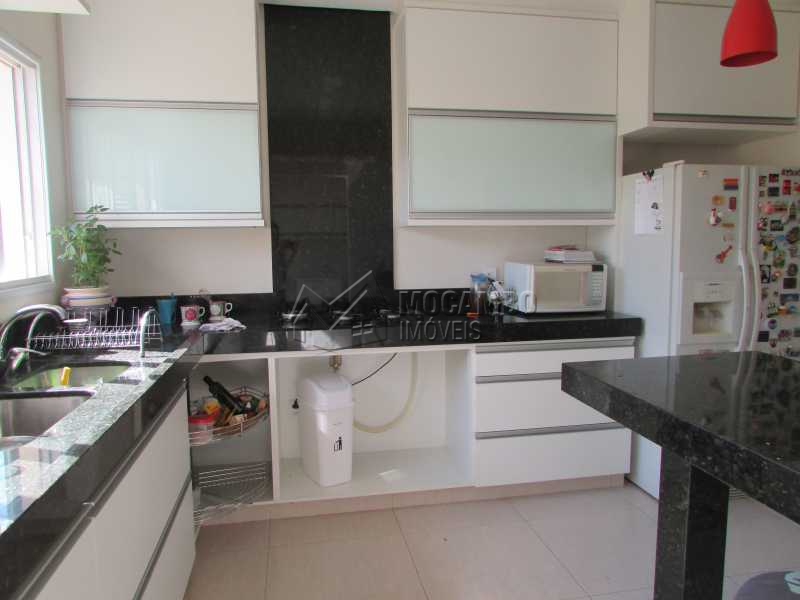 Cozinha - Casa em Condomínio 3 quartos à venda Itatiba,SP - R$ 880.000 - FCCN30195 - 12