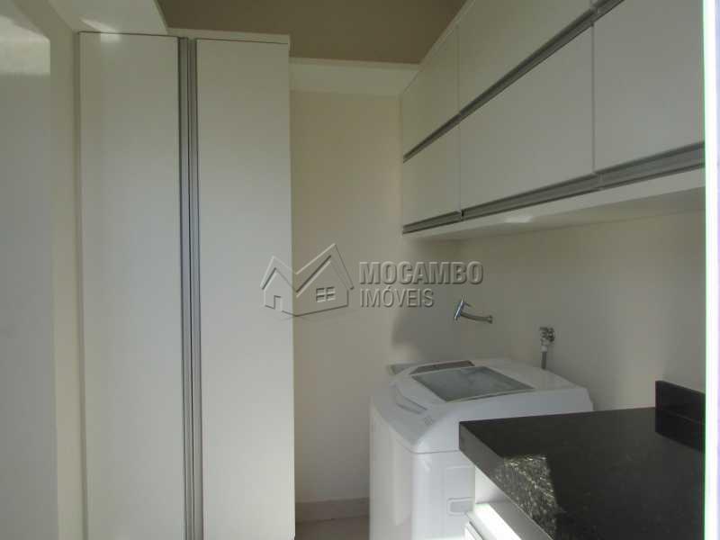 Lavanderia - Casa em Condomínio 3 quartos à venda Itatiba,SP - R$ 880.000 - FCCN30195 - 14