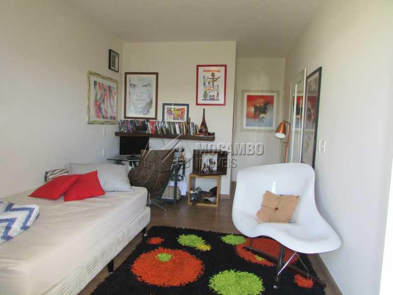 Dormitório - Casa em Condomínio 3 quartos à venda Itatiba,SP - R$ 880.000 - FCCN30195 - 18