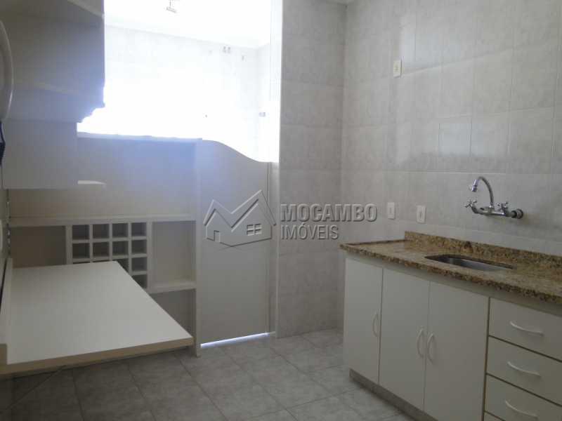 Cozinha - Apartamento 2 quartos para alugar Itatiba,SP - R$ 700 - FCAP20407 - 7