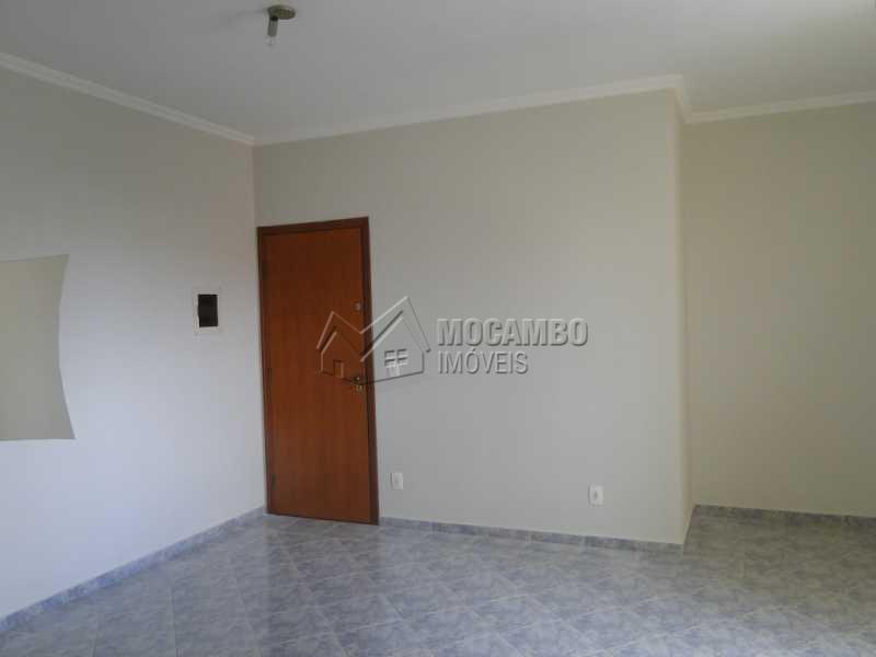 Sala - Apartamento 2 quartos para alugar Itatiba,SP - R$ 700 - FCAP20407 - 3