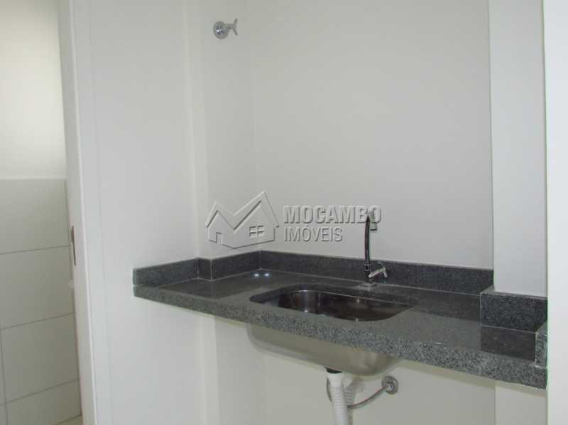 copa - Sala Comercial em condomínio Para Alugar - Condomínio Edifício Inside Corporate - Itatiba - SP - Vila Cassaro - FCSL00111 - 6