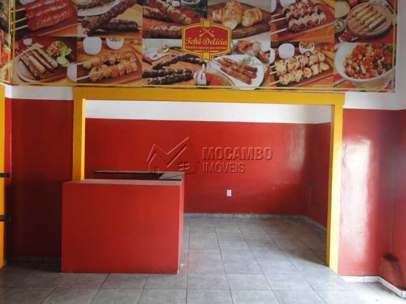 Área Interna - Prédio 100m² para alugar Itatiba,SP Centro - R$ 1.500 - FCPR00010 - 4