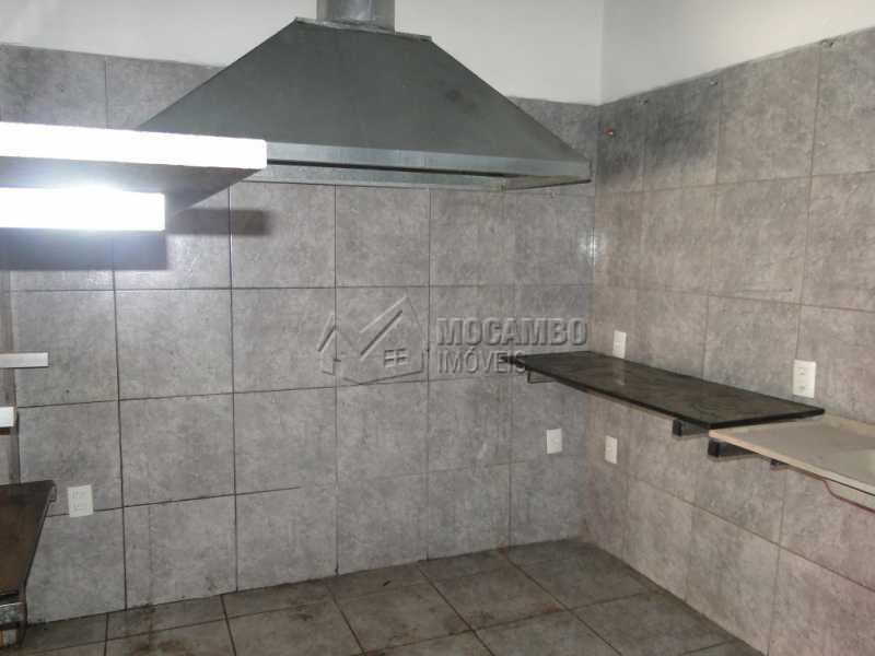 Cozinha - Prédio 100m² para alugar Itatiba,SP Centro - R$ 1.500 - FCPR00010 - 9