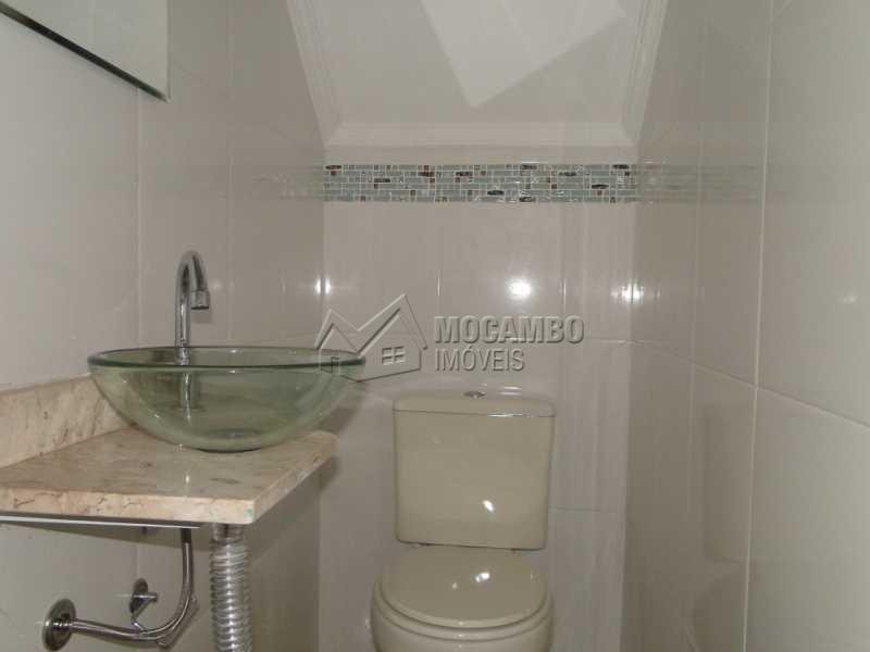 Lavabo - Casa 3 quartos à venda Itatiba,SP - R$ 350.000 - FCCA30825 - 7